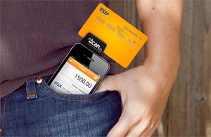 Мобильные операторы могут потеснить банки