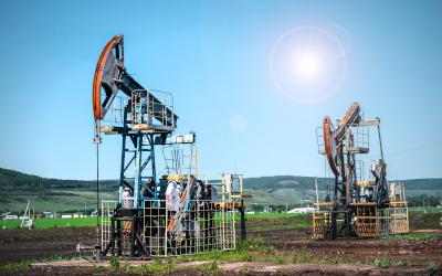 Добыча нефти в Казахстане. Место в мире