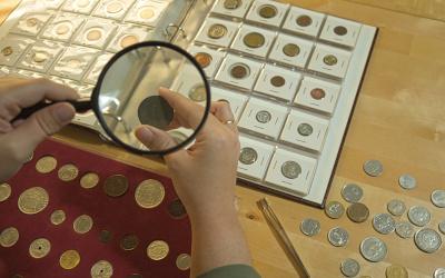 Коллекционные монеты Казахстана. Как купить и где продать?