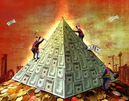 Как определить финансовую пирамиду в Казахстане?