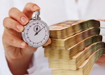 На уровне с МФО. 3 банка с кредитами на короткий срок