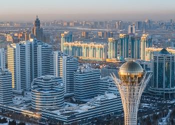 Уровень жизни в Казахстане и мире