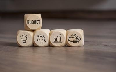 Что формирует бюджет РК?