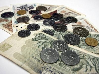 Нацбанк: новый курс лари будет установлен в ближайшее время