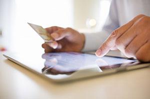 Оплата при помощи мобильных устройств набирает популярность