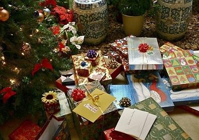 93,9% клиентов МФО активно готовятся к Новому году и покупают подарки своим близким и родным