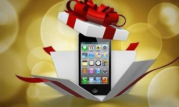 Сервис Деньги Сlick предложил заемщикам выиграть смартфон от Apple