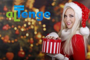 Сервис Altenge раздаст подарки заемщикам
