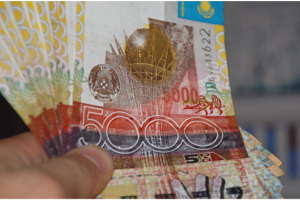 Заемщики сервиса «Честное слово» заплатят за ссуду всего 5 тыс. тенге