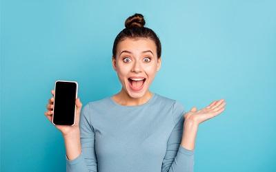 Продление займа поможет обрести смартфон от Apple