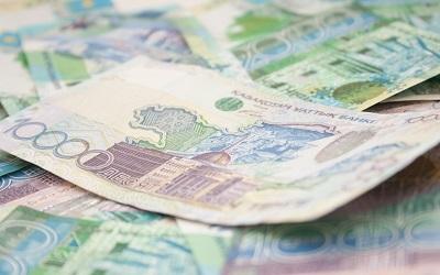 Жители Казахстана перебросили в Россию 0,5 трлн тенге